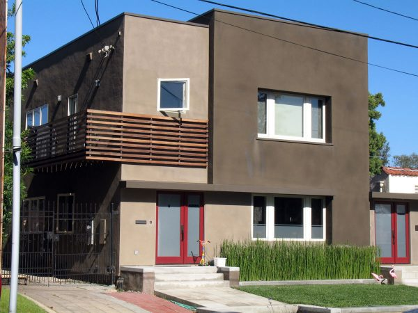 100 modelos de casas modernas - Casas madera pequenas ...