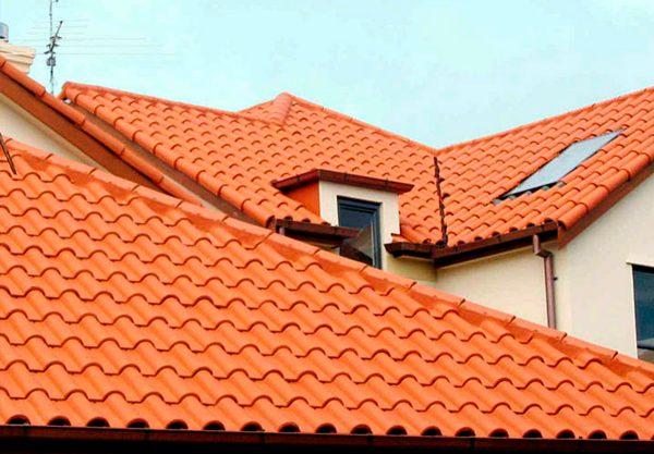 Tipos de telhados para casa