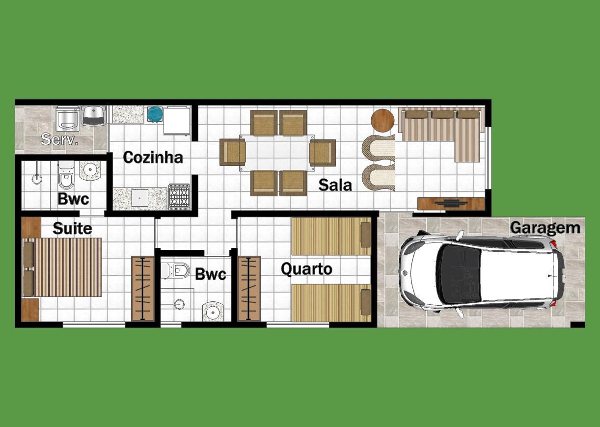 planta-de-casas-modernas-com-2-quartos-com-suite1